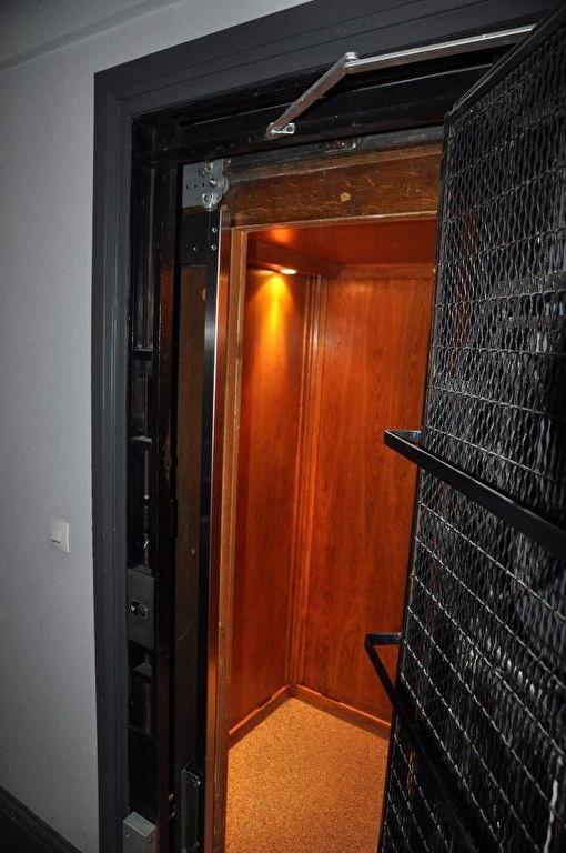 Vente appartement Paris 10ème 810000€ - Photo 11