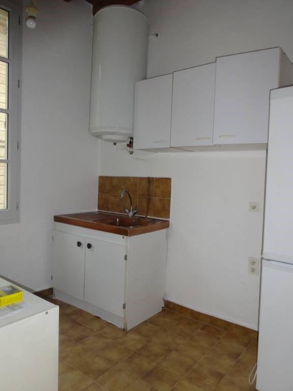 Rental apartment Avignon 468€ CC - Picture 4