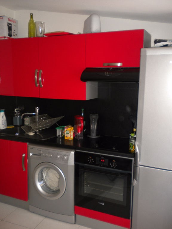 Vente appartement Nice 215 000€ - Photo 9