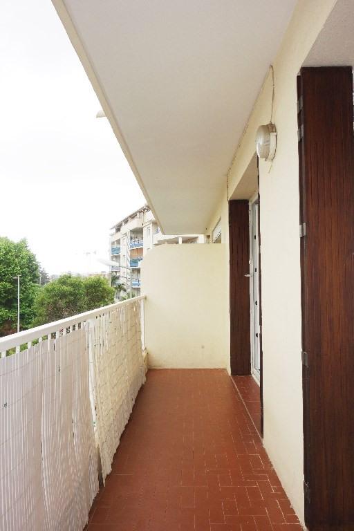 Verhuren  appartement Toulon 604€ CC - Foto 4