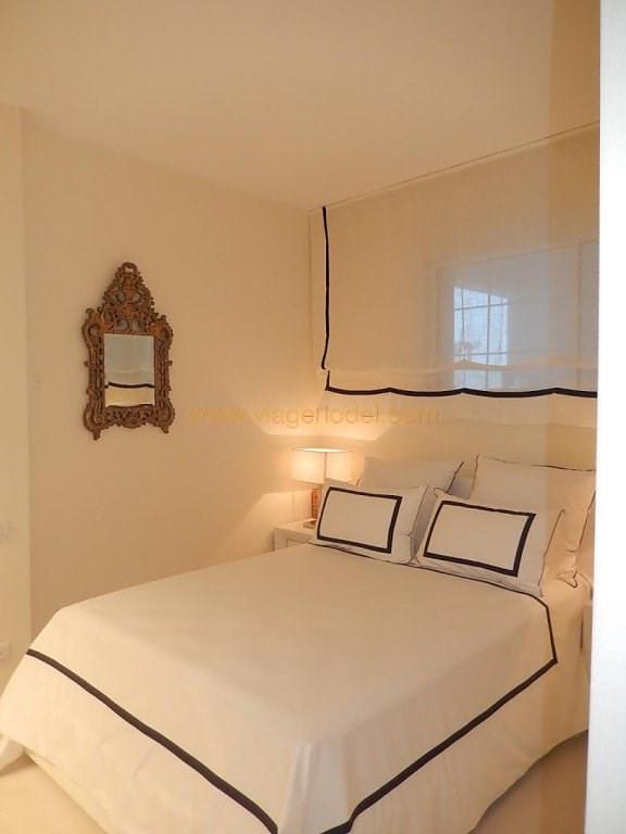 Vitalicio  apartamento Èze 430000€ - Fotografía 4