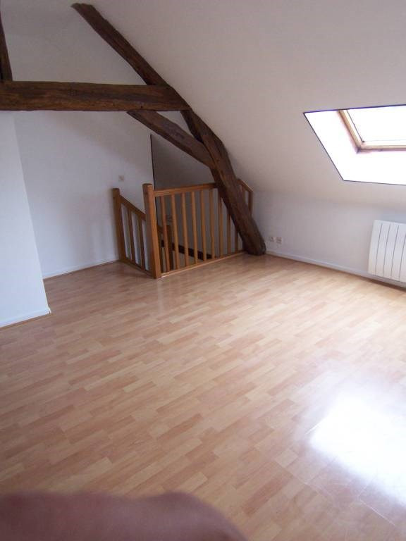 Rental apartment Saint-germain-les-arpajon 791€ CC - Picture 5