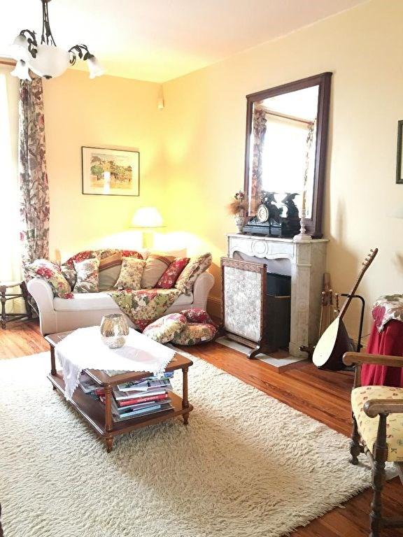 Sale house / villa Saint symphorien de marmagne 298000€ - Picture 4