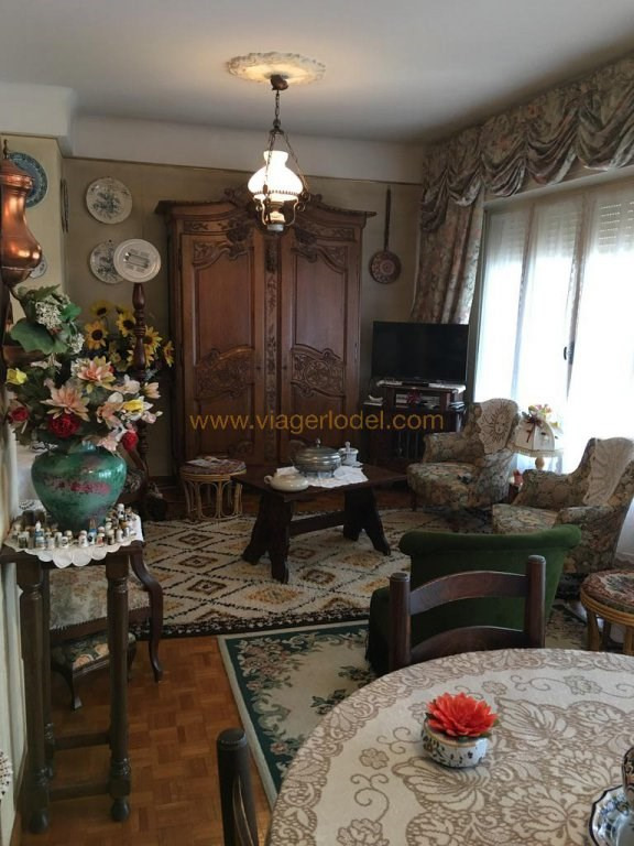 Life annuity apartment Toulon 58 000€ - Picture 12