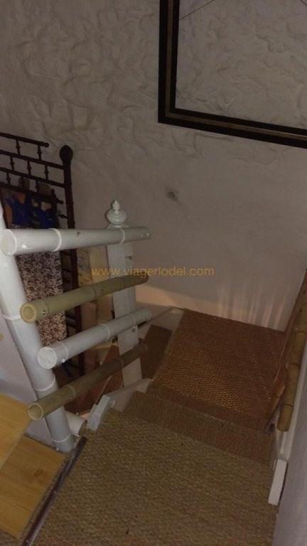 Vitalicio  apartamento Durfort-et-saint-martin-de-sossenac 42000€ - Fotografía 6