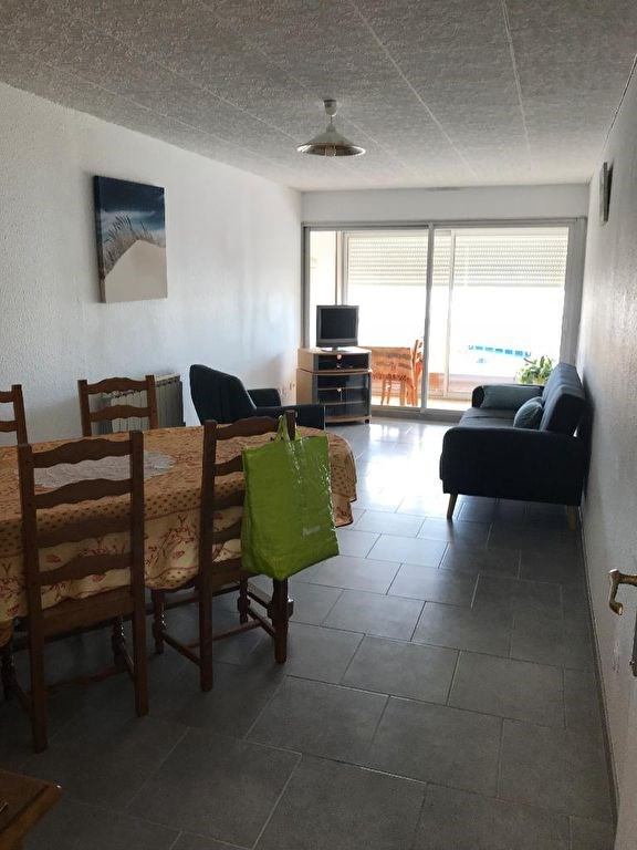 Location appartement Carnon plage 590€ CC - Photo 5