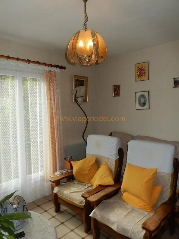 Life annuity house / villa Èze 240 000€ - Picture 24