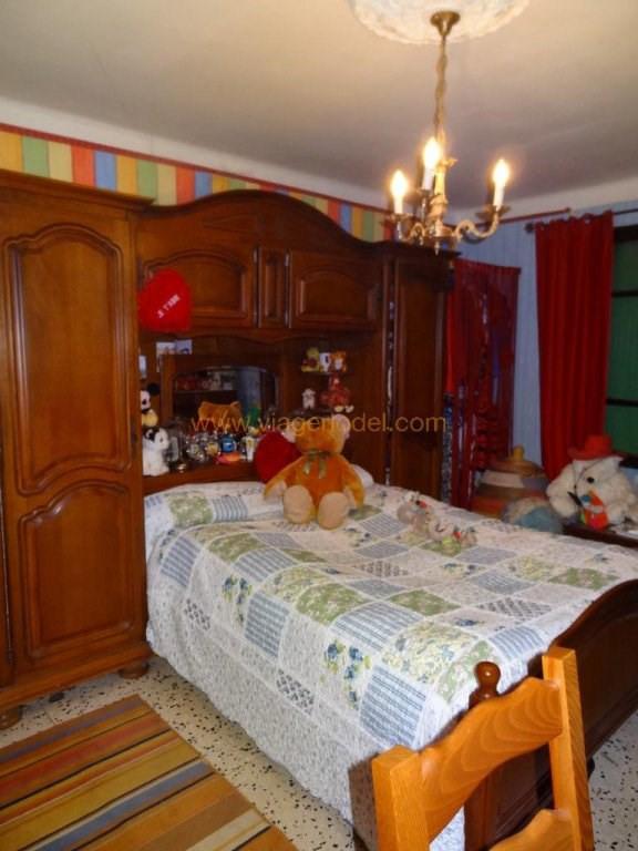 Vitalicio  casa Aspiran 70000€ - Fotografía 18