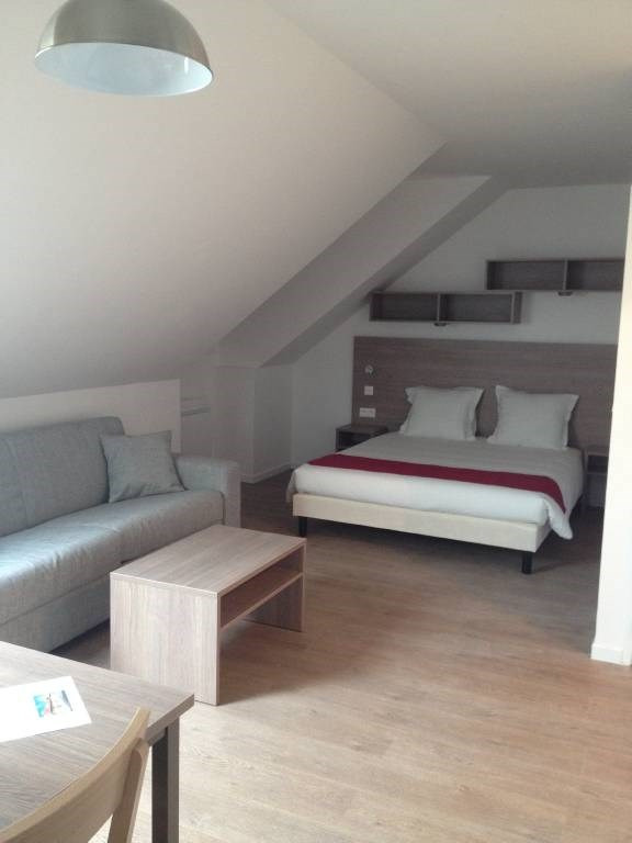 Rental apartment Avrainville 1 080€ CC - Picture 7