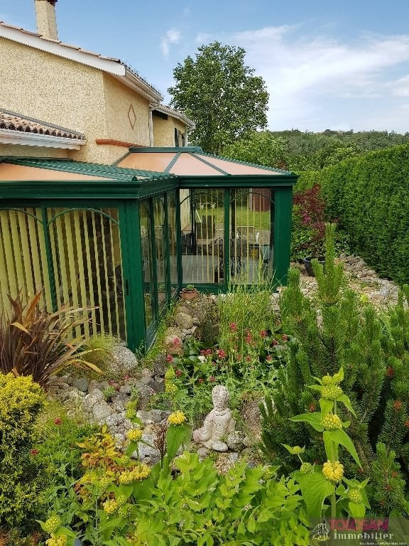 Vente maison / villa Ayguesvives 343000€ - Photo 3