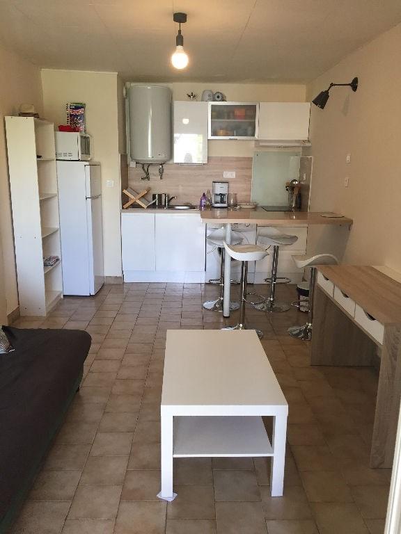 Location vacances appartement Carnon plage 345€ - Photo 1