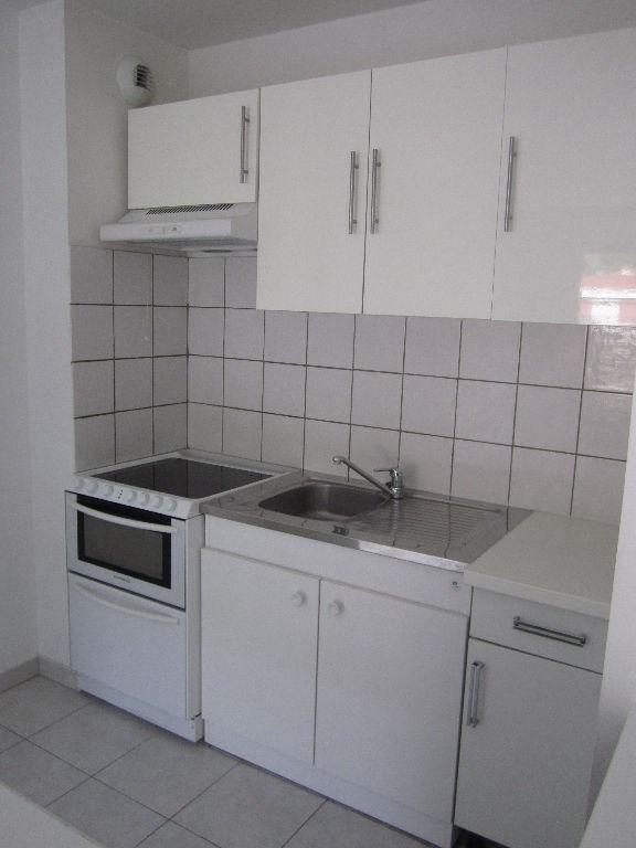 Location appartement Nice 776€ CC - Photo 4