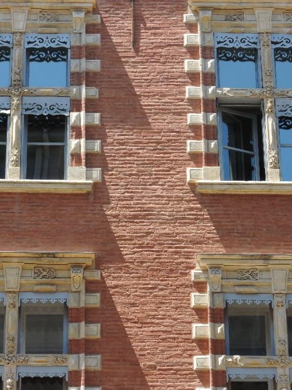 Sale apartment Toulouse 360000€ - Picture 1