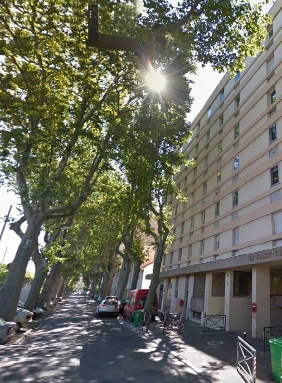 Rental parking spaces Avignon 219€ CC - Picture 1