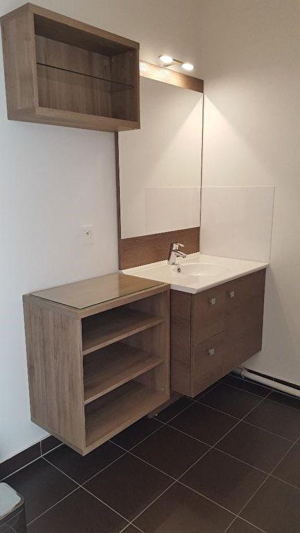 Vente appartement Saint leu la foret 124000€ - Photo 7