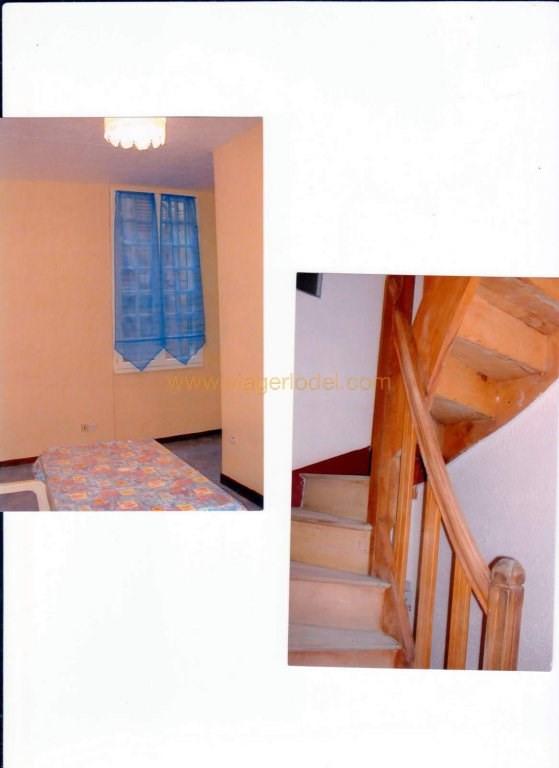 Vendita nell' vitalizio di vita casa Villefranche-de-rouergue 25000€ - Fotografia 5