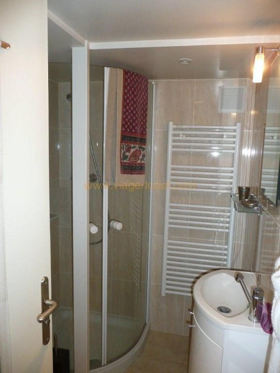 Life annuity apartment Paris 16ème 870000€ - Picture 5