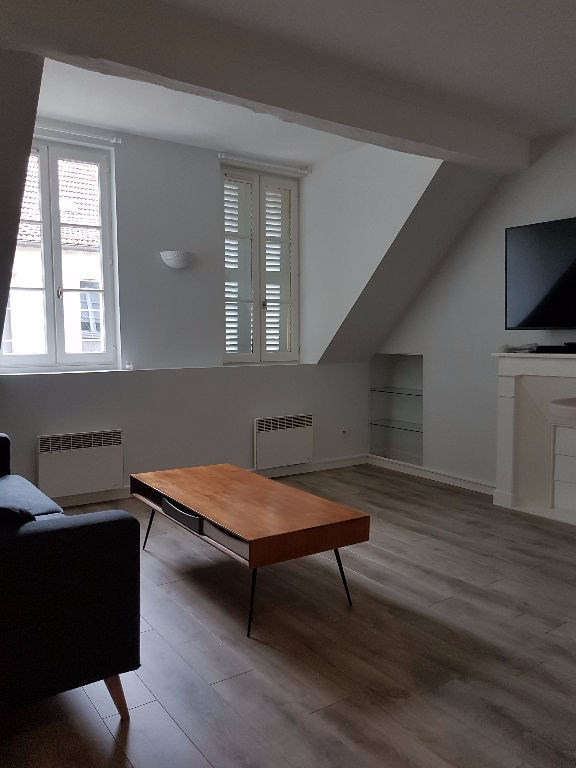 Rental apartment St germain en laye 1 000€ CC - Picture 2