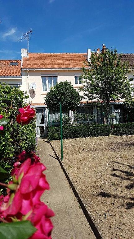 Sale house / villa Cholet 134900€ - Picture 8