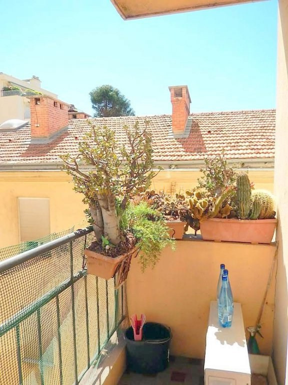 Life annuity apartment Menton 80 000€ - Picture 3