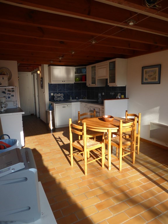Location vacances appartement Biscarrosse 460€ - Photo 7