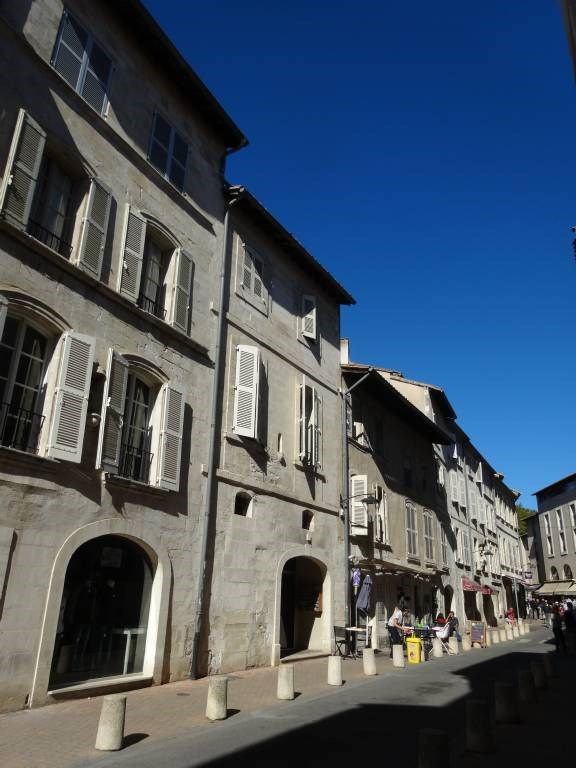 Location appartement Avignon 375€ CC - Photo 8
