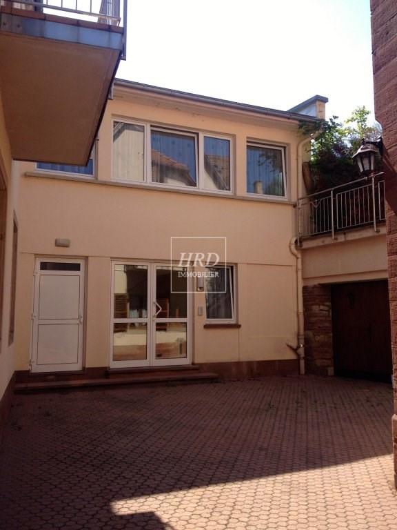 Location maison / villa Westhoffen 900€ CC - Photo 3