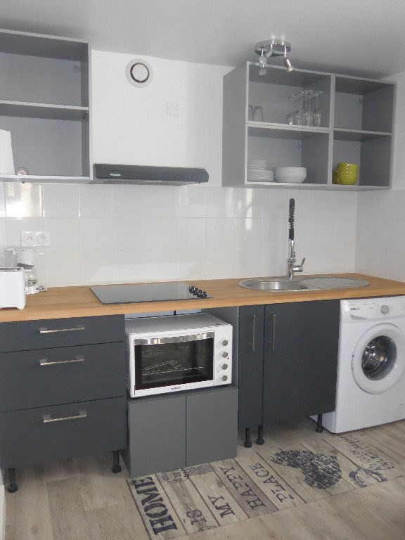 Verkoop  appartement Le palais 160100€ - Foto 2