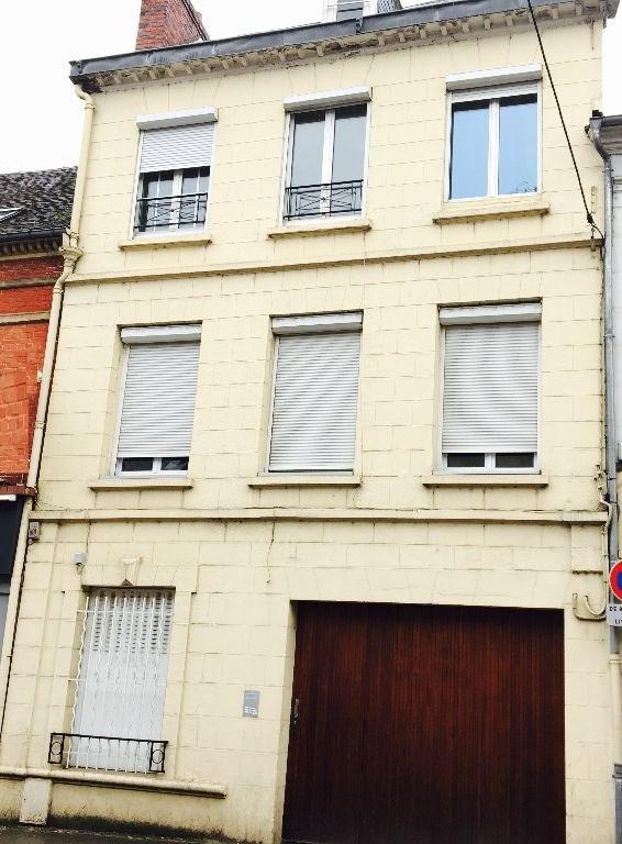 Sale building Beauvais 425000€ - Picture 1