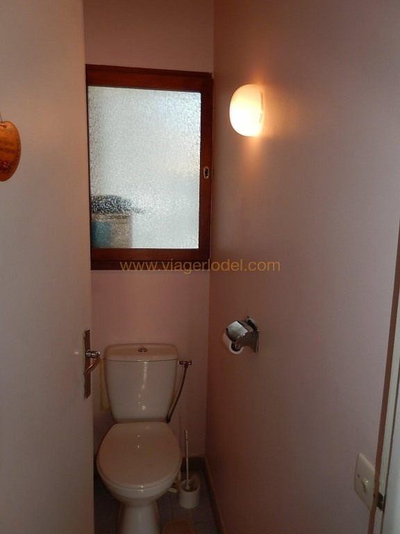 Viager appartement Menton 73000€ - Photo 9