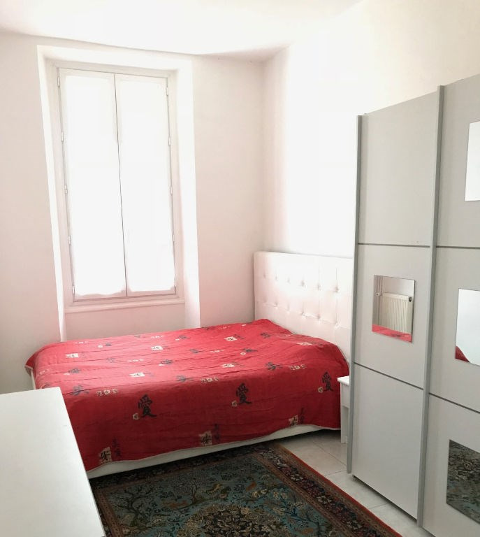 Vente appartement Nice 231 000€ - Photo 3