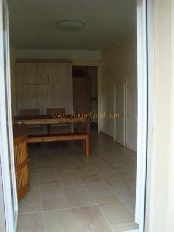 Viager appartement Menton 50 000€ - Photo 6