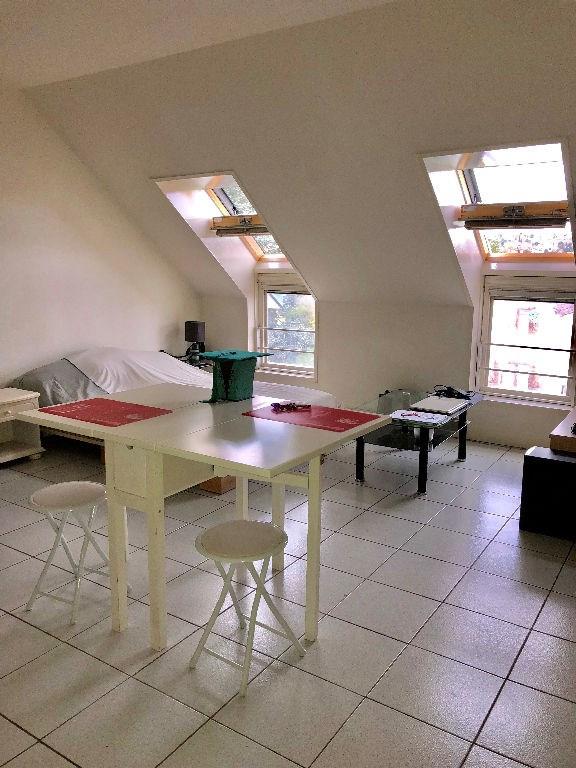 Location appartement Les mureaux 569€ CC - Photo 1