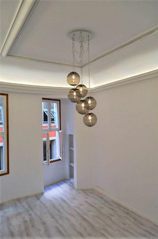 Revenda apartamento Nice 430000€ - Fotografia 9
