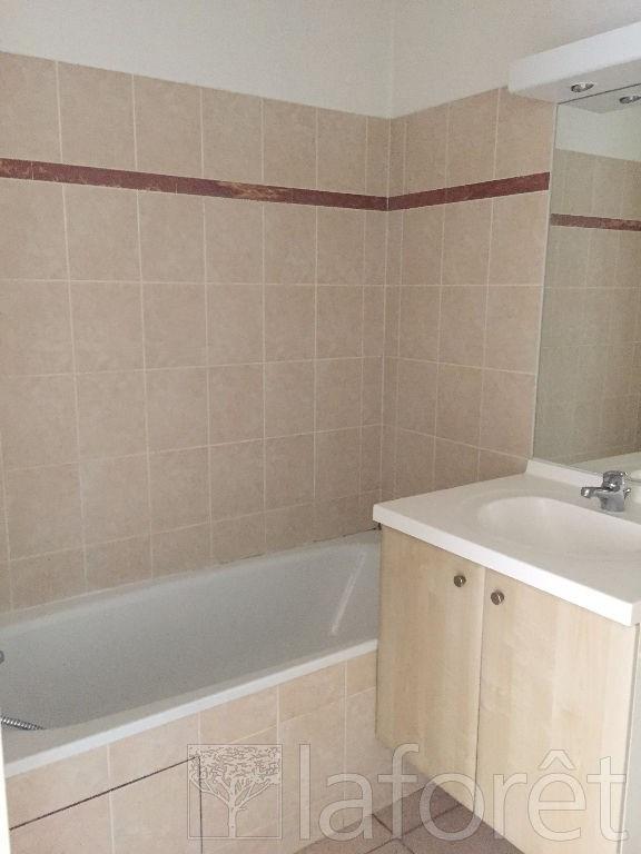 Sale apartment L isle d abeau 124000€ - Picture 4