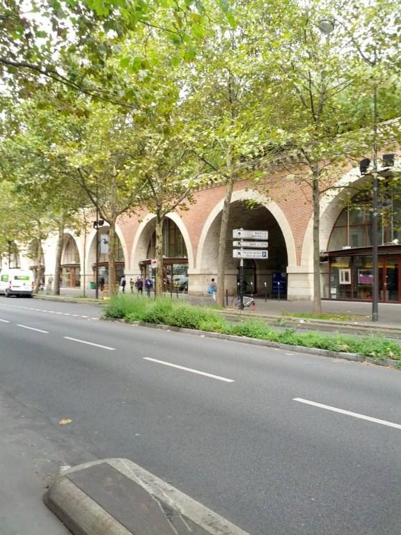 Vente fonds de commerce boutique Paris 12ème 200000€ - Photo 1