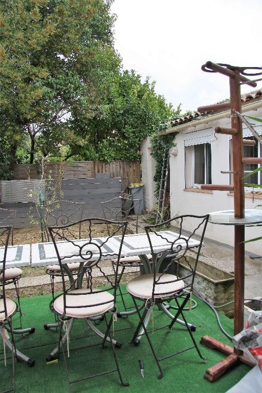 Sale house / villa Marsillargues 265000€ - Picture 1