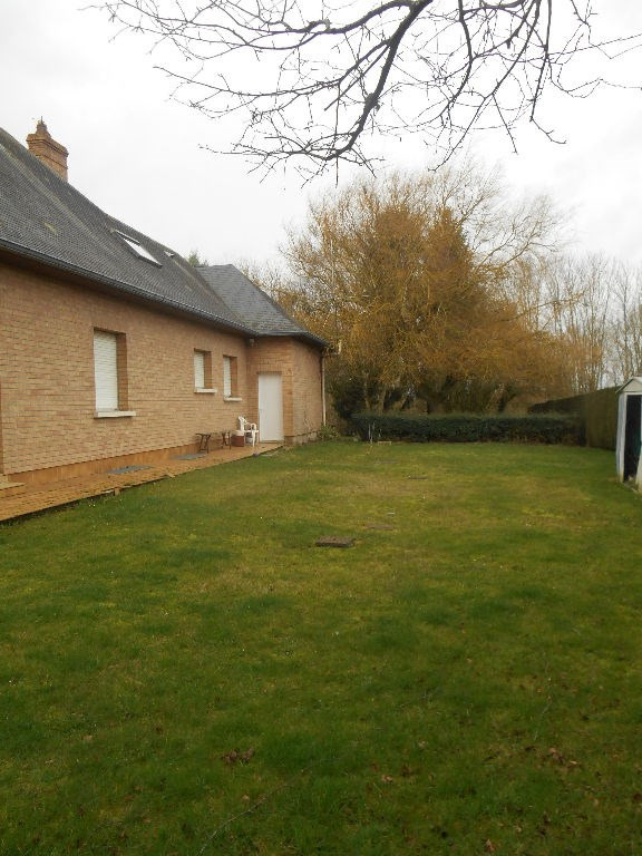 Vente maison / villa Lihus 269 000€ - Photo 5