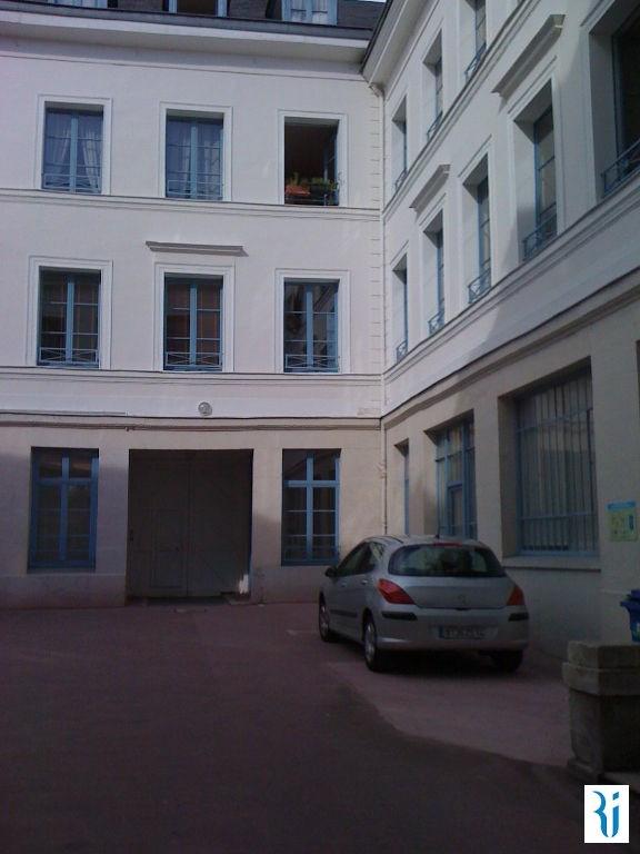 Vente appartement Rouen 162500€ - Photo 6