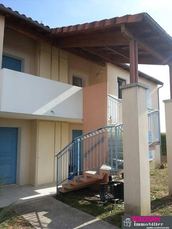 Vente appartement Baziege secteur 129500€ - Photo 7