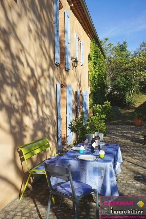 Vente de prestige maison / villa Verfeil  20 minutes 820000€ - Photo 12