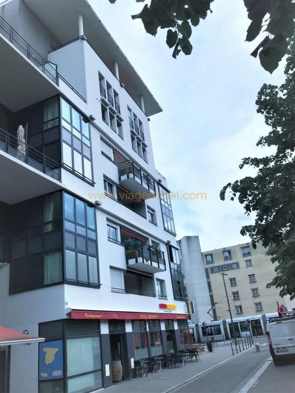 Vitalicio  apartamento Lyon 7ème 170000€ - Fotografía 21