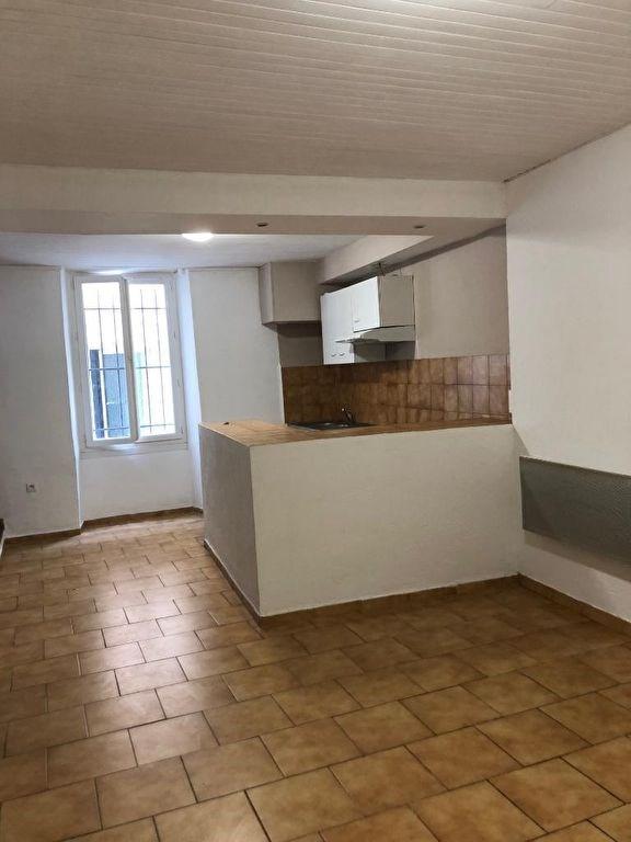 Vente appartement Aubagne 69000€ - Photo 9