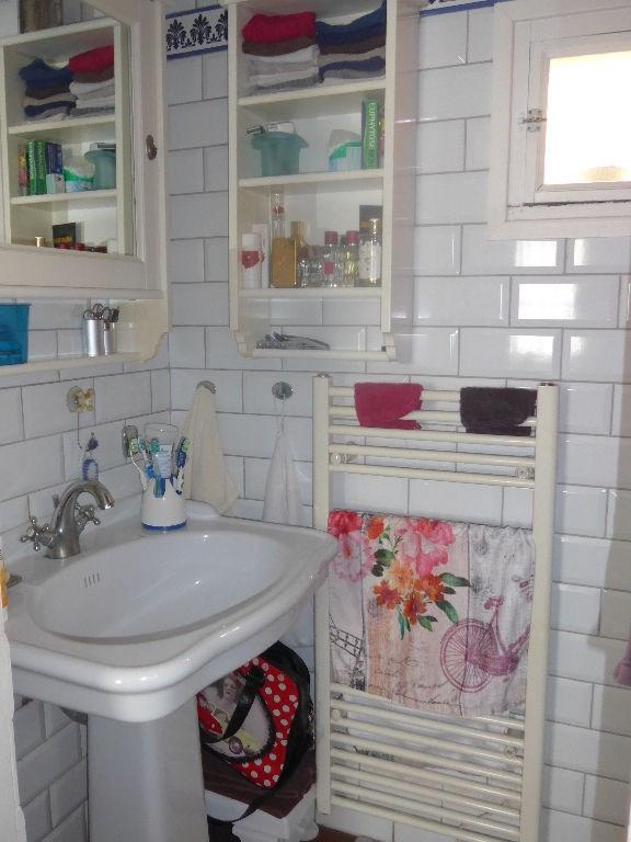 Sale house / villa Locmaria 472450€ - Picture 7