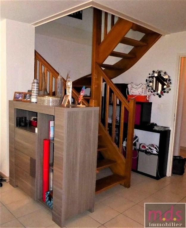 Sale house / villa Montrabe 249000€ - Picture 5