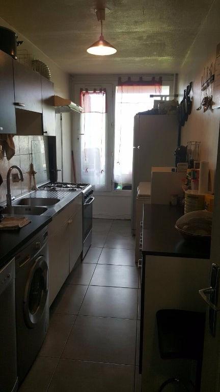 Vente appartement Villeneuve saint georges 140000€ - Photo 5