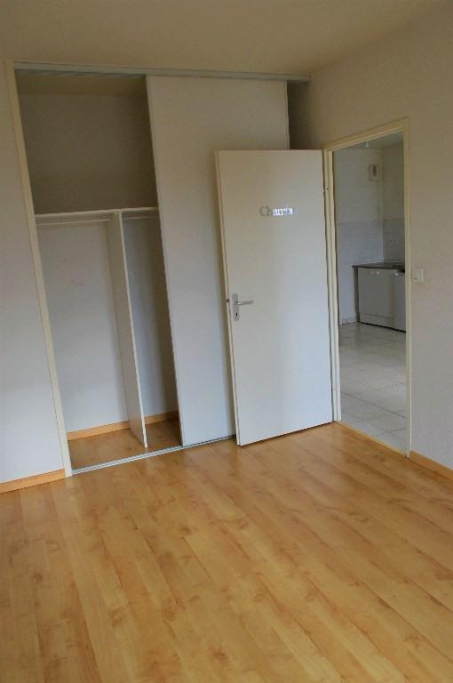 Vendita appartamento Saint sulpice et cameyrac 132000€ - Fotografia 6