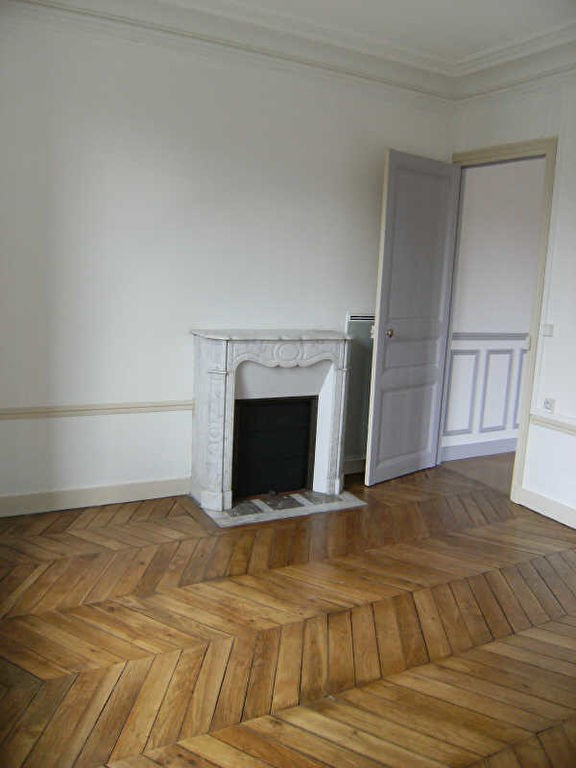 Rental apartment St germain en laye 950€ CC - Picture 3