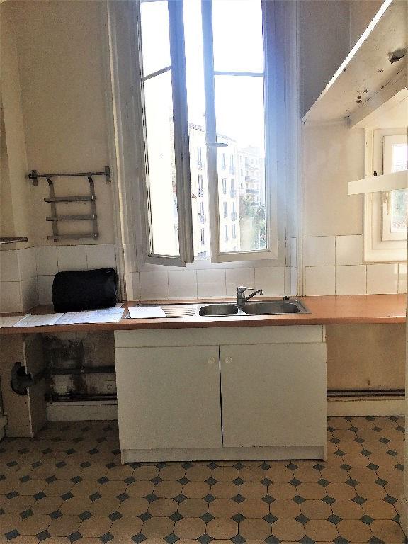 Vente appartement Montrouge 358000€ - Photo 6