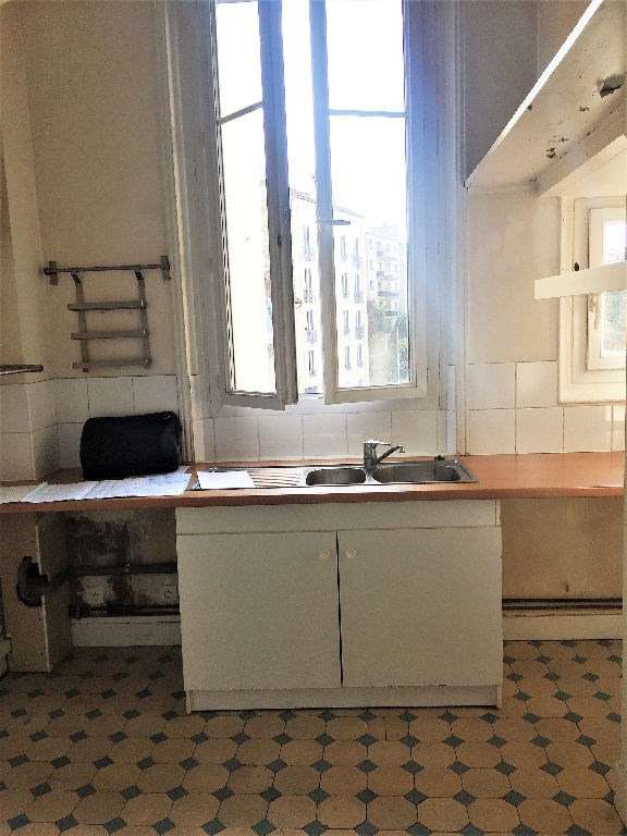 Sale apartment Montrouge 358000€ - Picture 6
